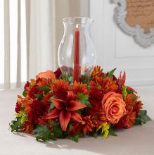 The Heart of the Harvest™ Centerpiece