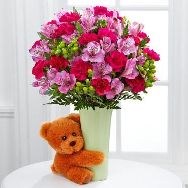 The Big Hug® Bouquet