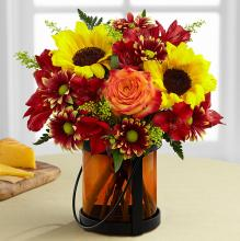 The Giving Thanks™ Bouquet by Better Homes and Gardens&reg