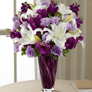 The Loving Thoughts® Bouquet