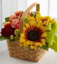 The Bright Day™ Basket