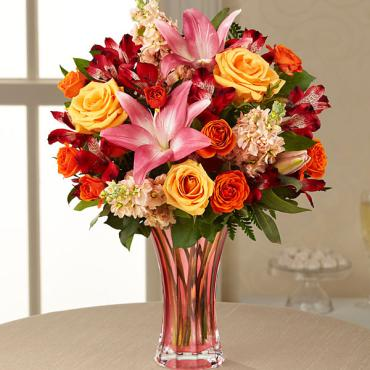 The Touch of Spring® Bouquet