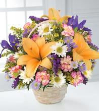 The Natural Wonders™ Bouquet