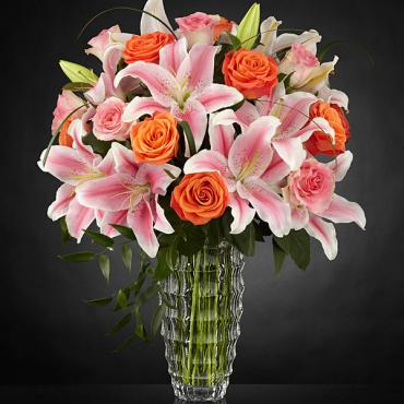 The Sweetly Stunning™ Luxury Bouquet