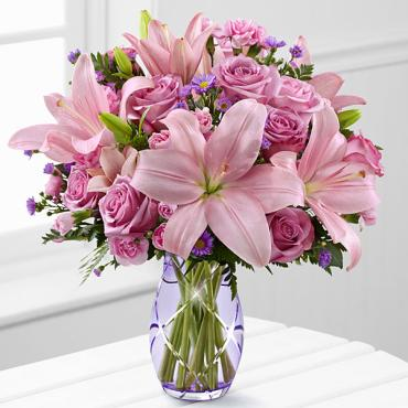 The Graceful Wonder™ Bouquet by Better Homes and Gardens&r